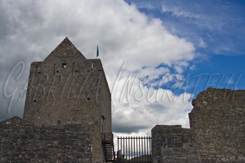 Castle Athenry