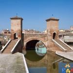 Trepponti bridge (© Gabriela Însurăţelu)