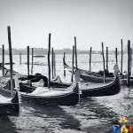 Gondola (© Gabriela Însurăţelu)
