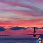 Podul din Rio, foto: Gabriela Însurățelu